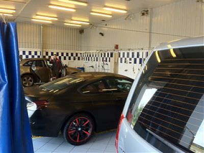 Продажа бизнеса автомойки в санкт-петерб работа в солнечногорске свежие вакансии без опыта работы